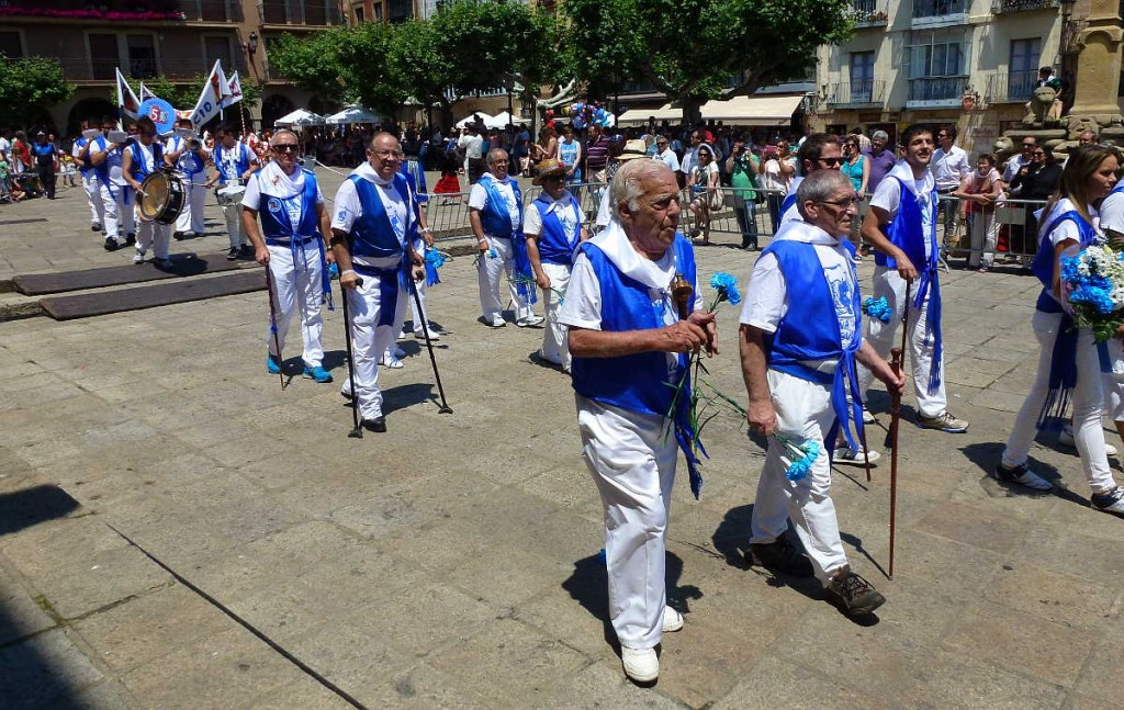 Peñas homenaje La Blanca_Sanjuanes_Soria_2015 g