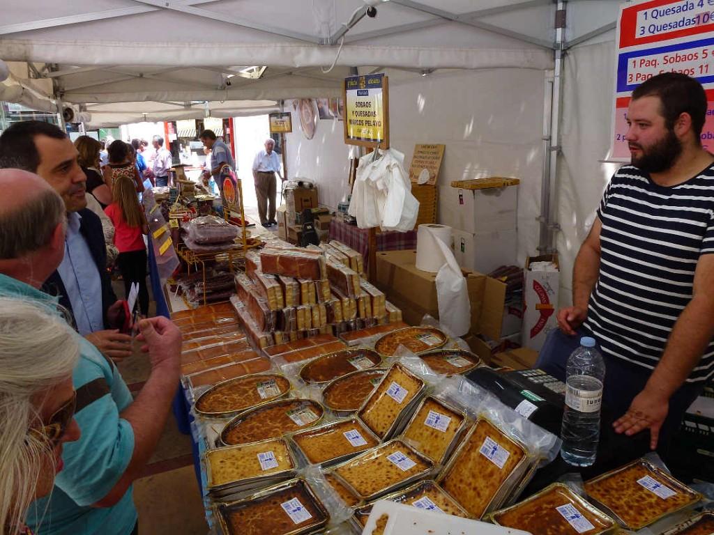 X Mercado de Viandas de Soria 2