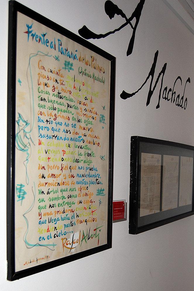 casa-de-los-poetas-de-Soria-poema-de-Rafael-Alberti-a-Machado