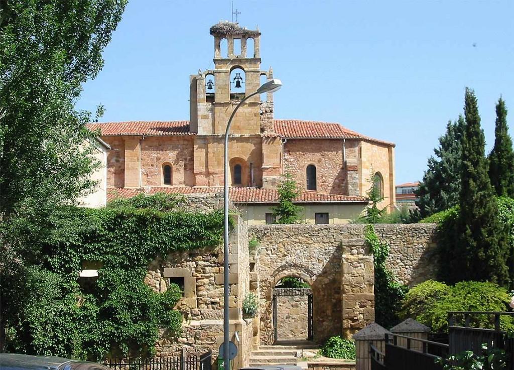 iglesia-de-san-Francisco-en-Soria