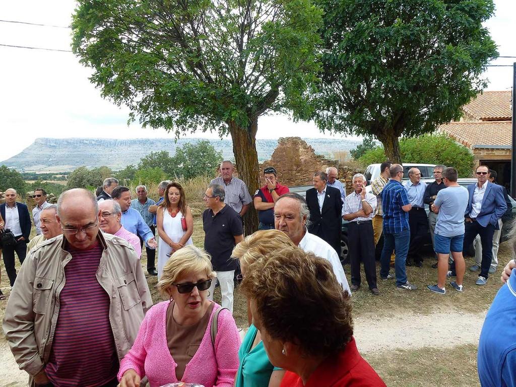 parroquianos-de-Pedraja,-concejala-y-concejal-de-Soria