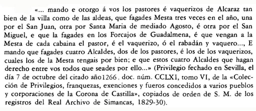 Alcaraz-privilegio