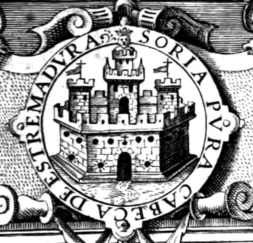 Escudo-Soria-Cabeza-de-Estremadura-en-Numantina-de-Barnuevo