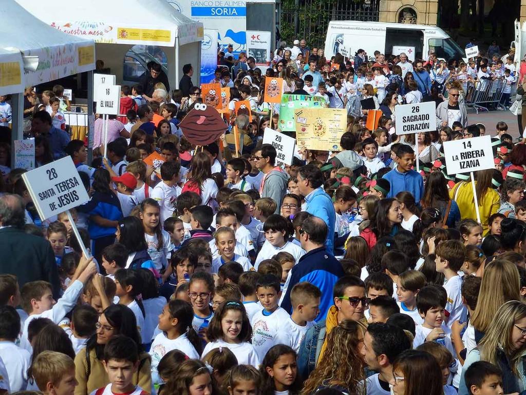 Fiesta-Dieta-Mediterranea-escolares-de-Soria