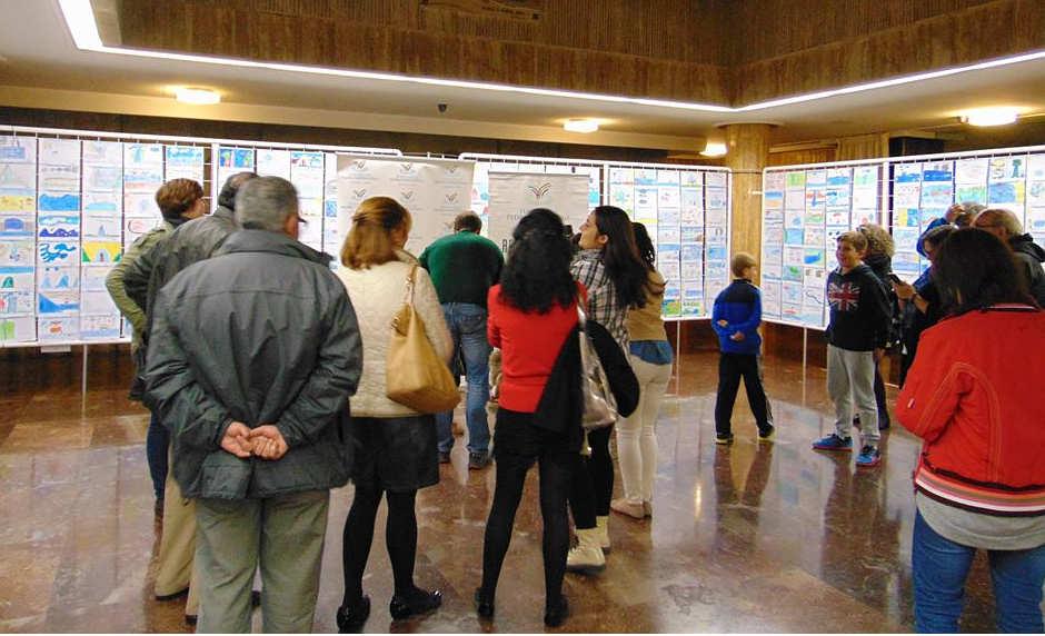 Agua es Vida_Fundacion_Navalpotro_Ayuntamiento de Soria