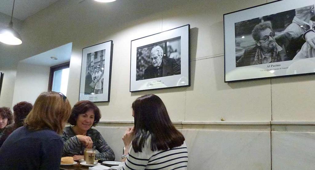 Fotos-de-Omar-Shariff-y-Al-Pacino-en-Certamen-de-Cortos-de-Soria