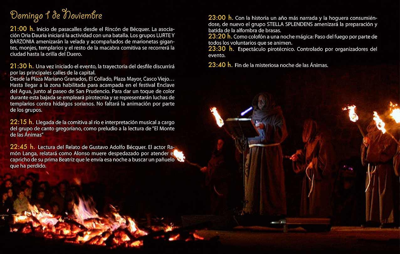 Noche-1-noviembre-del-Festival-de-Animas-de-Soria-2015