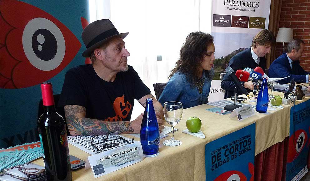 rueda-de-prensa-Certamen-de-Cortos-Soria-2015