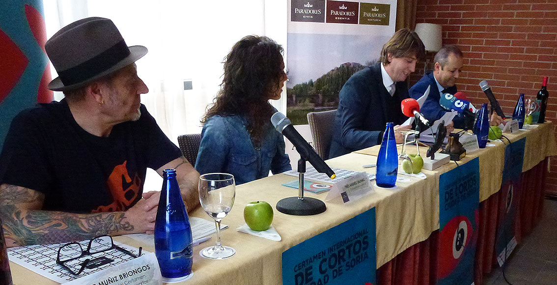 rueda-de-prensa-Certamen-de-Cortos-de-Soria-2015