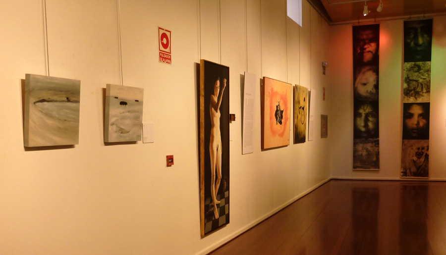 Exposicion Desde Ninguna parte en Soria 3