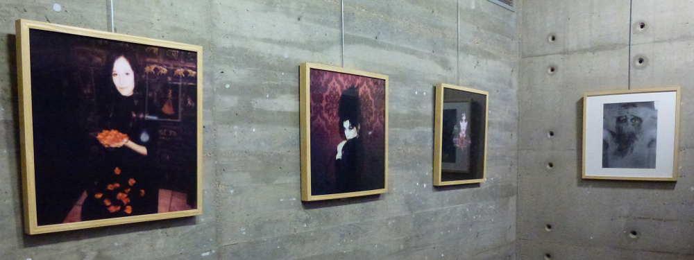 Exposicion Desde Ninguna parte en Soria 9