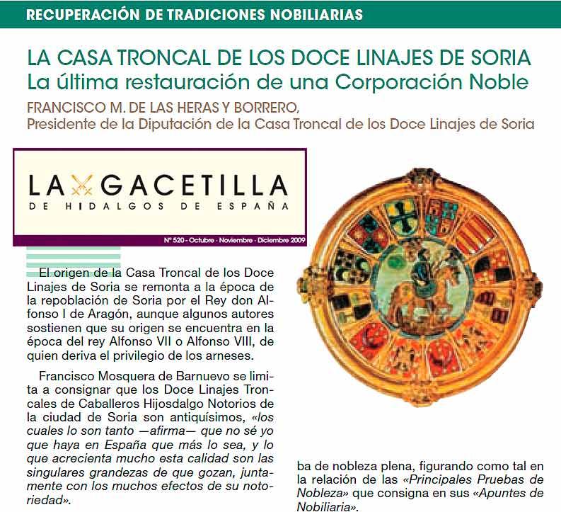 Recuperacion-de-los-Doce-Linajes-de-Soria-en-Hidalgos-de-España