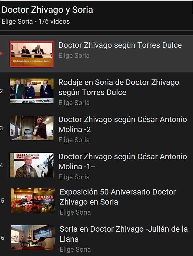 Videos-Exposicion-Doctor-Zhivago-en-Soria-Cincuentenario