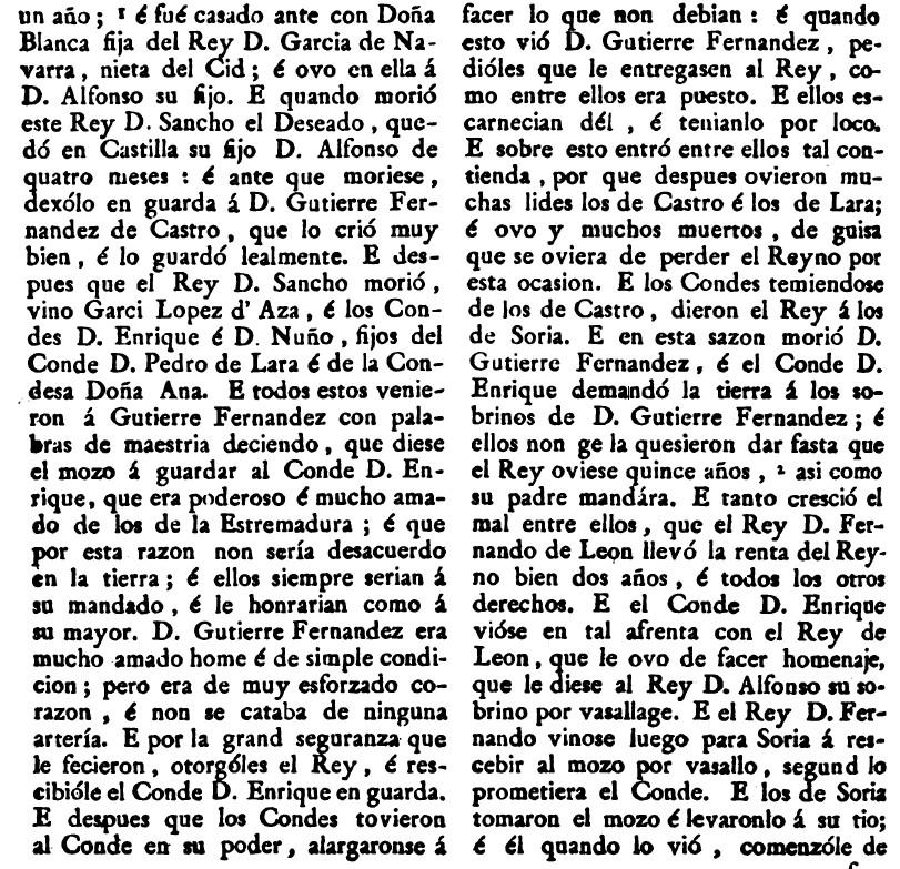 Alfonso VIII rey salvado en Soria por el de Fuentearmegil 2