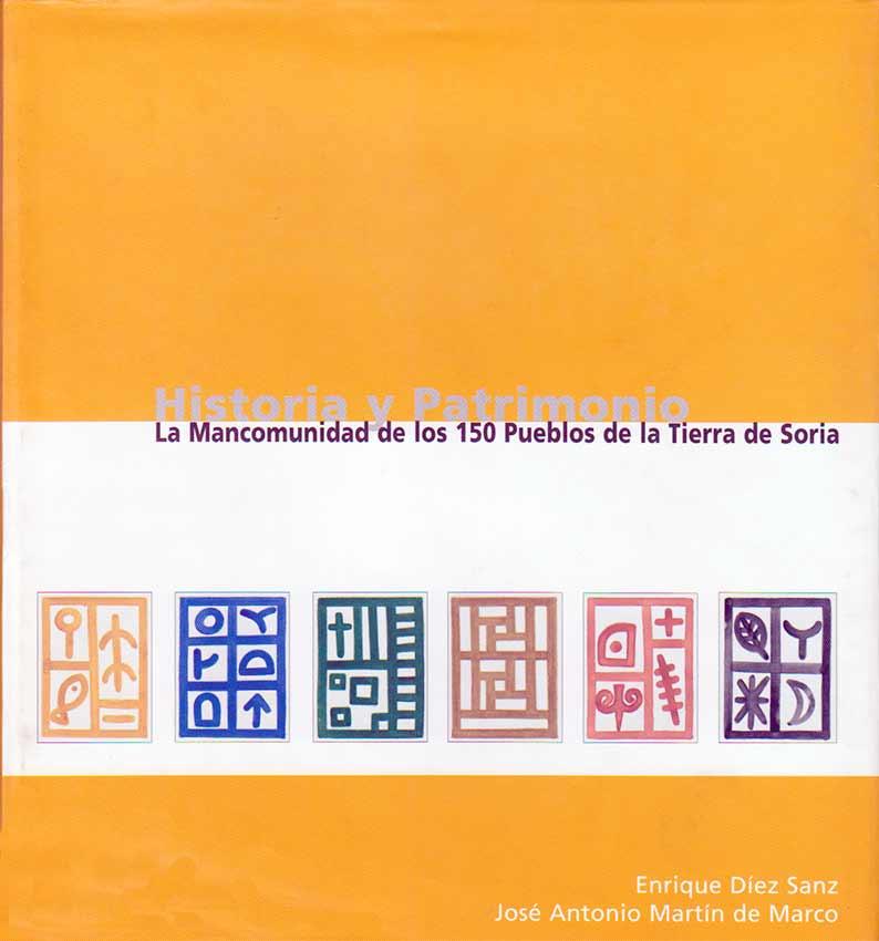 Historia-de-la-Mancomunidad-150-Pueblos-de-Soria