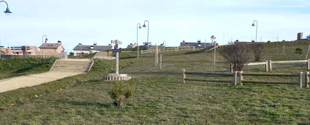 Bosque Infantil de Soria 7