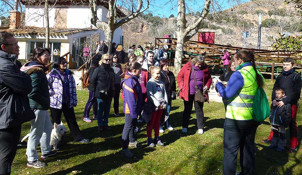 Senderos-del-Duero-en-Soria-en-Ecocentro-2016