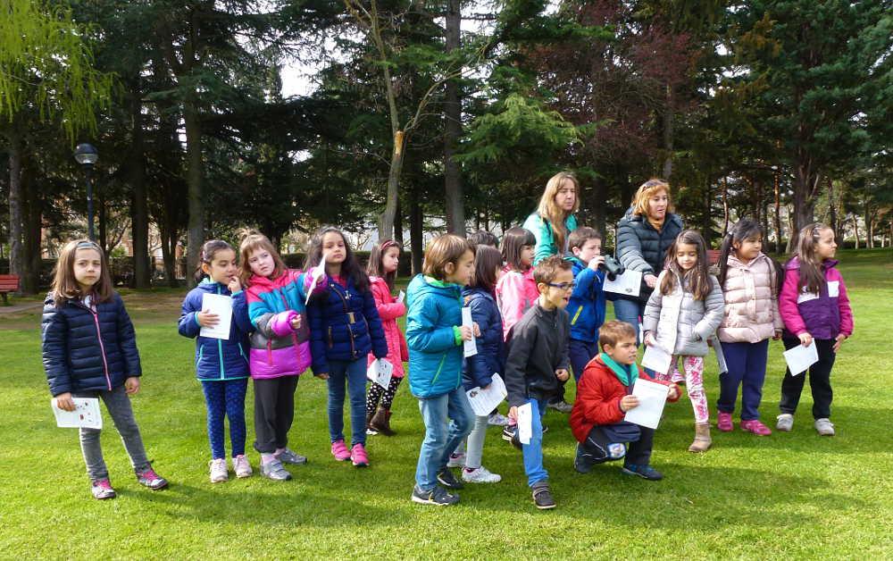 Ambientalia Alto de la Dehesa de Soria abril 2016