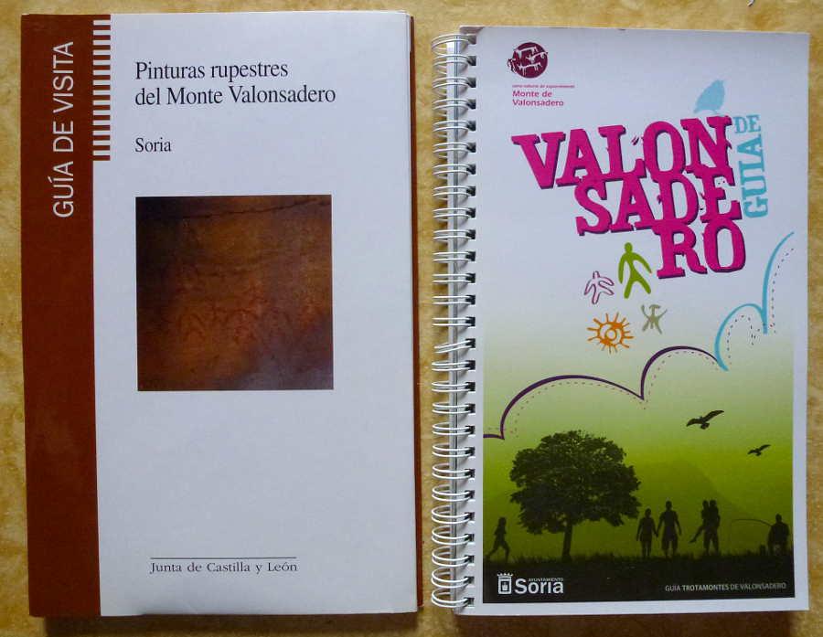 Guias de Valonsadero en Soria