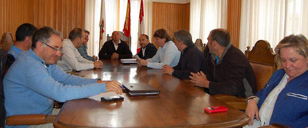 Alcaldes-en-del-Proyecto-de-Nieve-Urbion