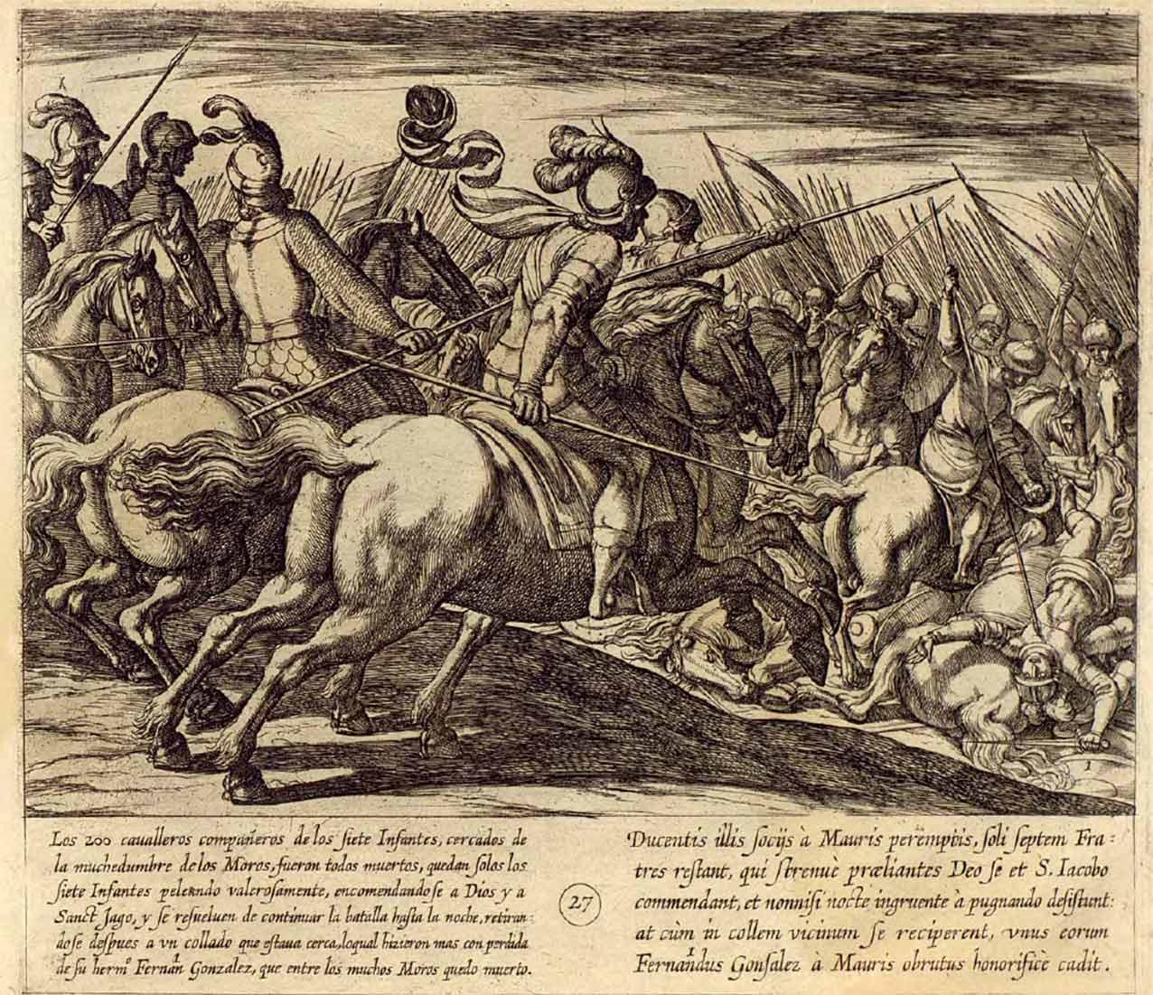 Batalla-de-los-Siete-Infantes-de-Lara