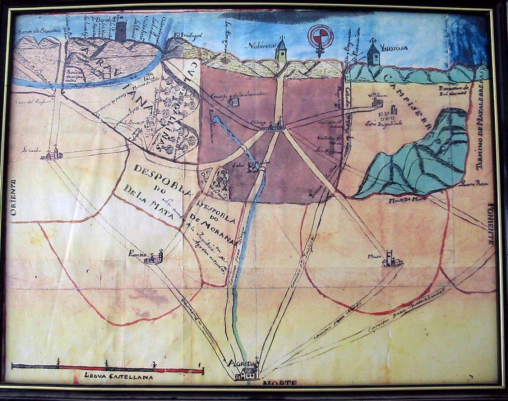 Mapa-Antiguo-Olvega-Araviana