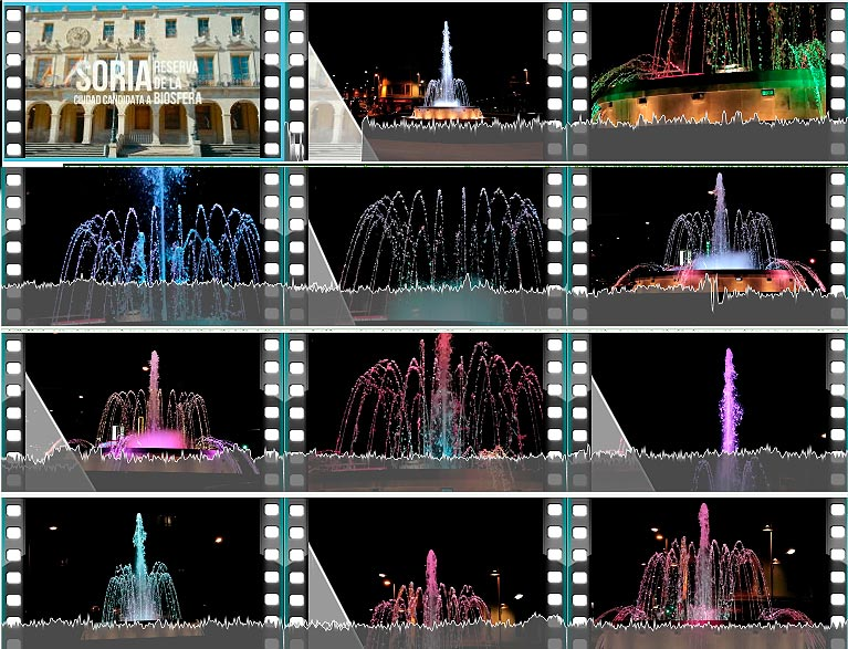 video-fuente-luminosa-del-espolon-en-soria